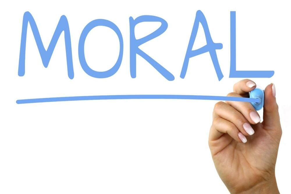 Learn Moral Lessons Online
