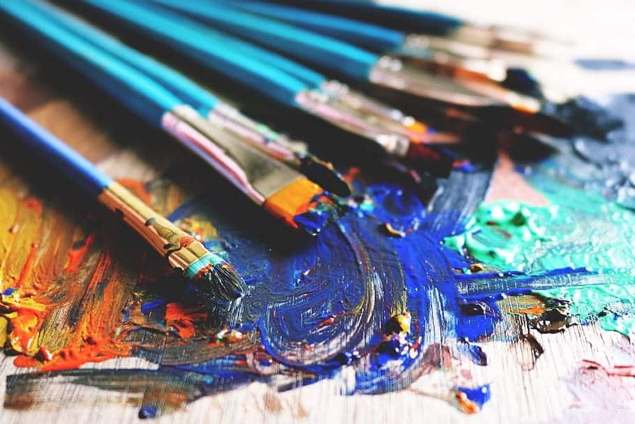 Learn Painting Lessons Online
