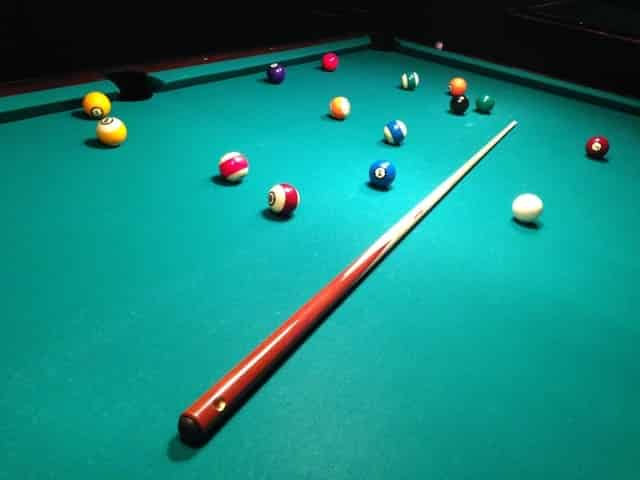Learn Pool Lessons Online
