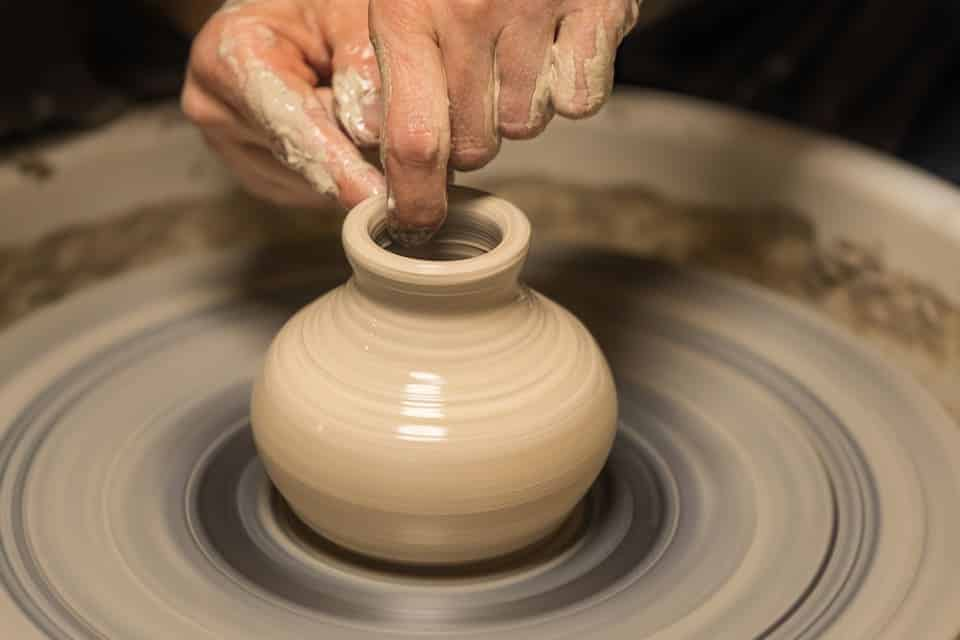 Learn Pottery Lessons Online