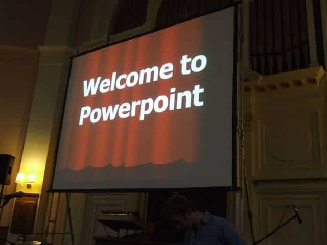 Learn PowerPoint PPT Lessons Online