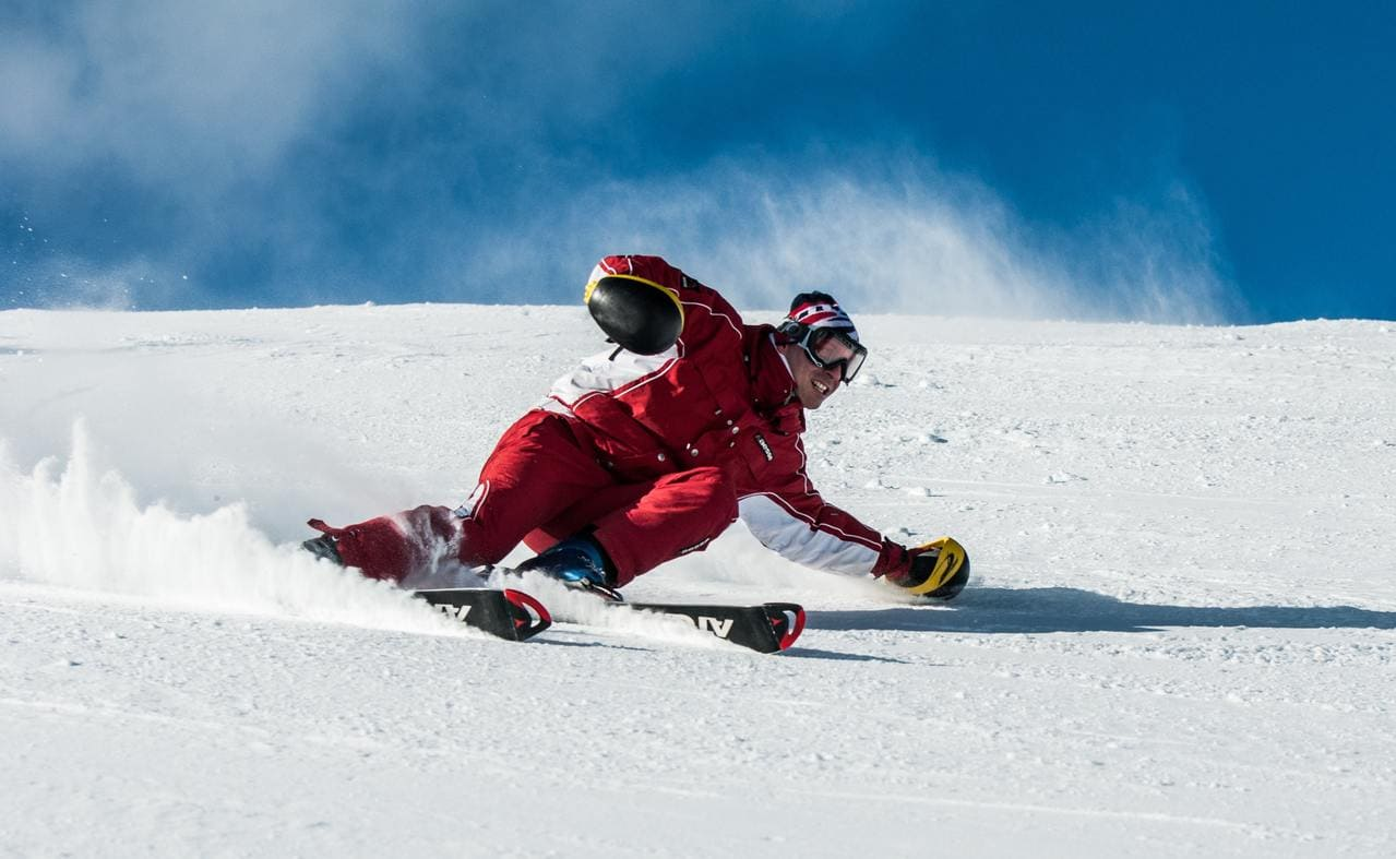 Learn Ski Lessons Online