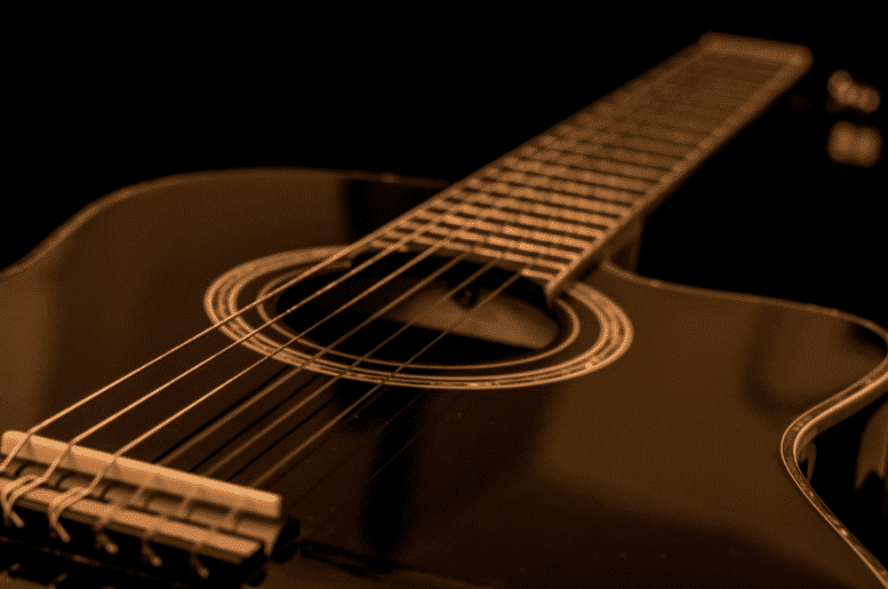 Learn Slide Guitar Lessons Online