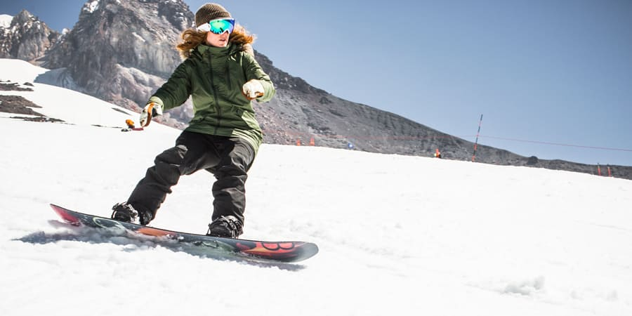 Learn Snowboarding Lessons Online