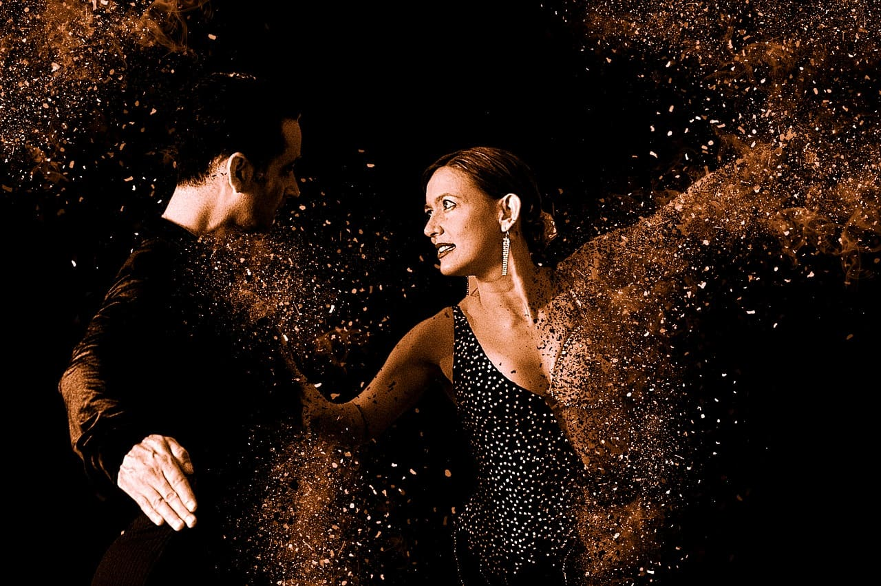 Learn Tango Lessons Online
