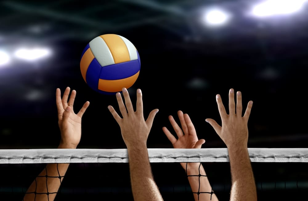 Learn Volleyball Lessons Online
