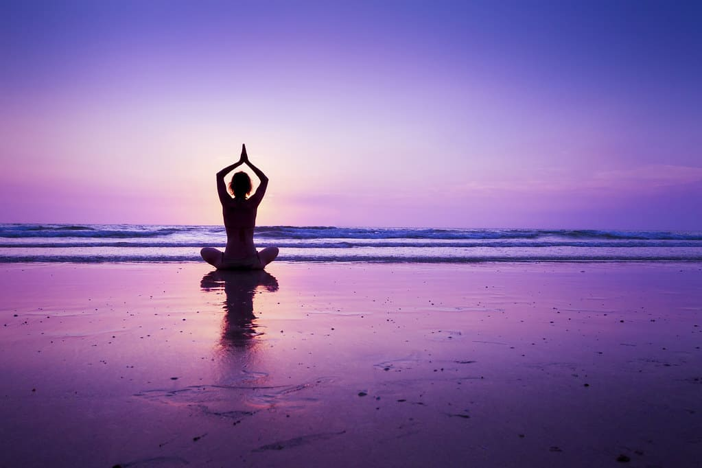 Learn Yoga Lessons Online
