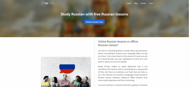 14 Websites To Learn Russian Lessons Online Free And Paid Cmuse