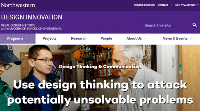 Northwestern Learn Thinking And Communication Lessons Online