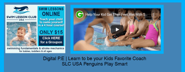 Swimlessonclubusa Learn Swimming Lessons Online