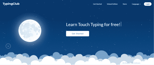 TypingClub Learn Typing Lessons Online