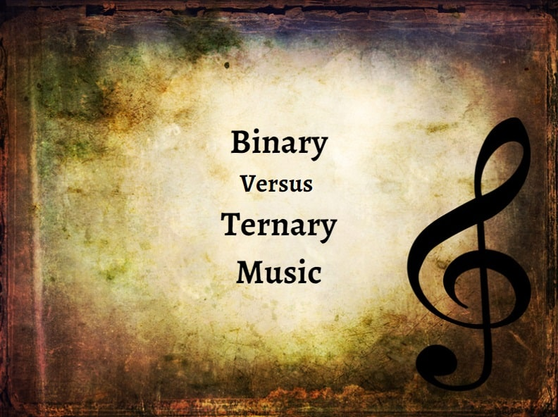 Binary Vs Ternary Music
