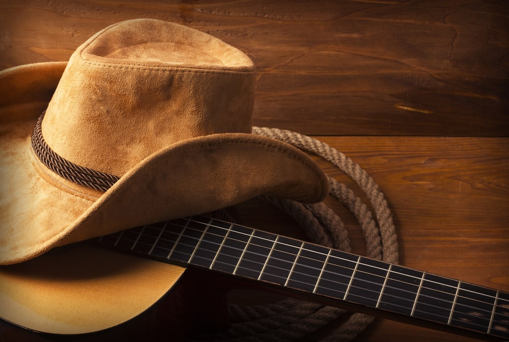 Characteristics of Country Music
