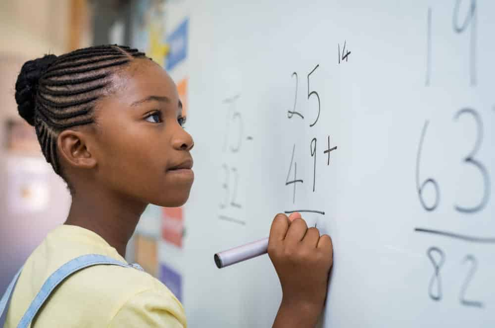 Learn 7th Grade Math Lessons Online