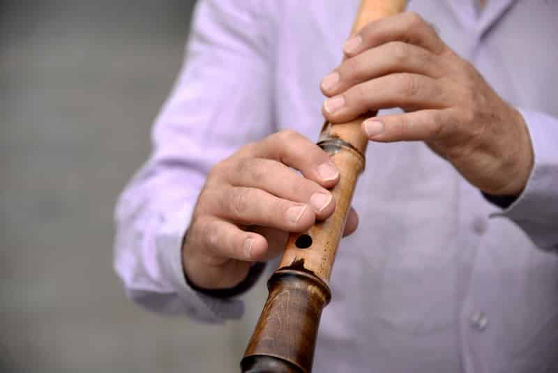 Learn Shakuhachi Lessons Online