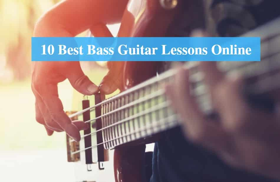 Learn Bass Guitar Lessons for Intermediate
