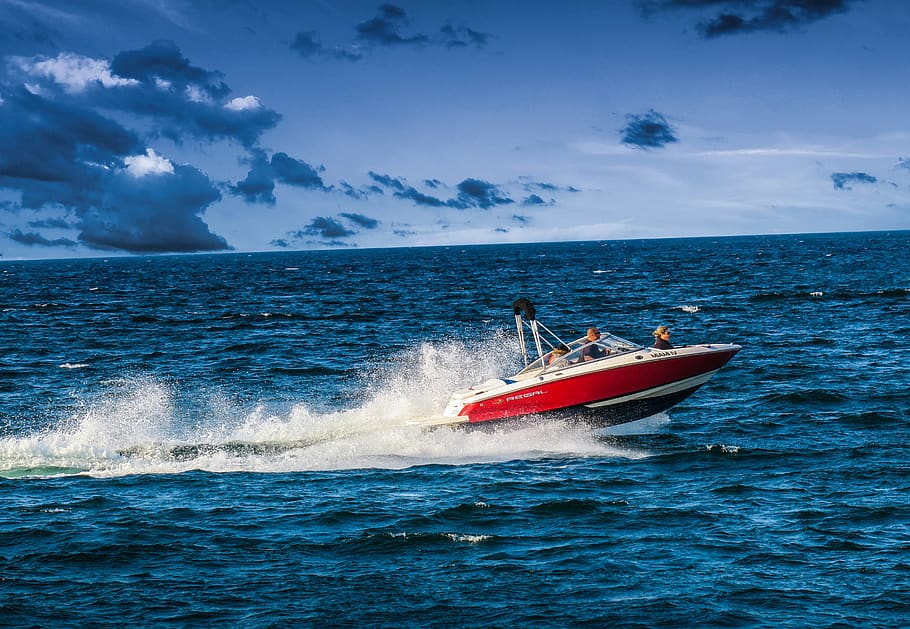 learn boating lessons online