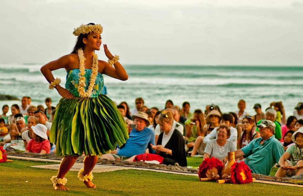 learn hula lessons online