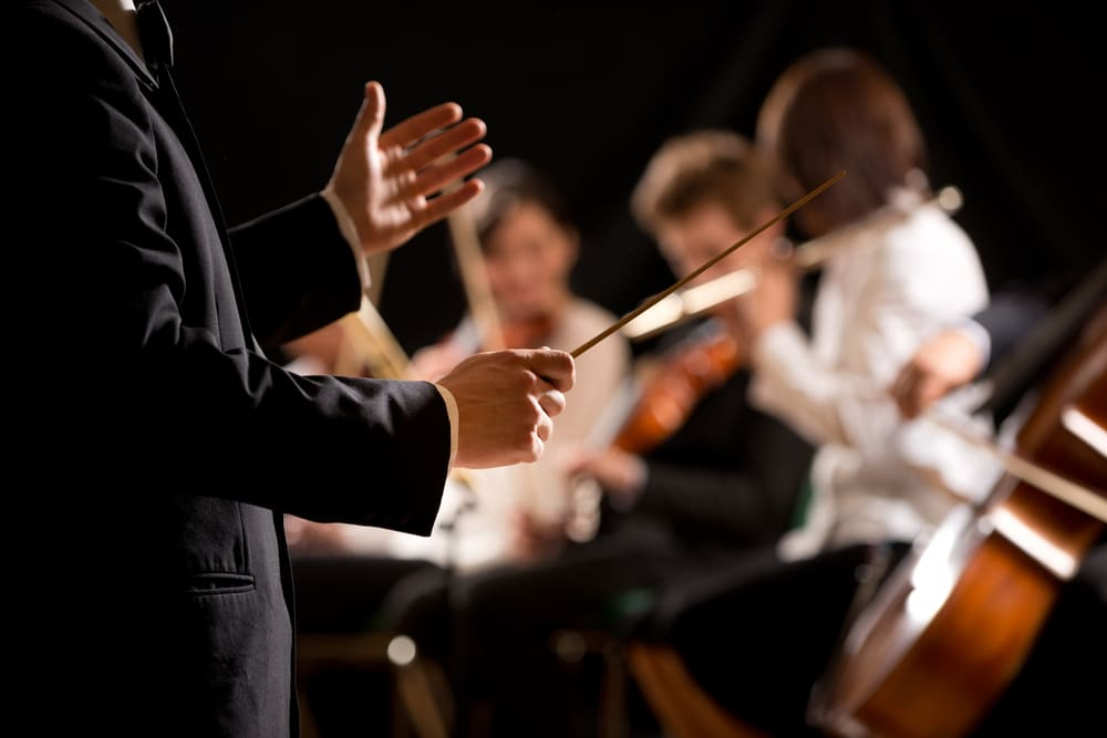 Learn Music Conducting Lessons Online