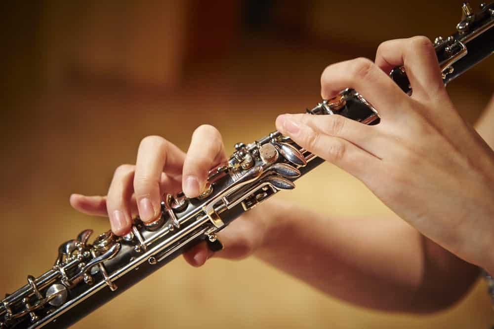 Learn Oboe Lessons Online