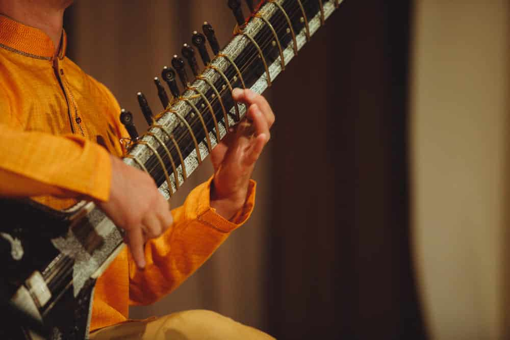 Learn Sitar Lessons Online