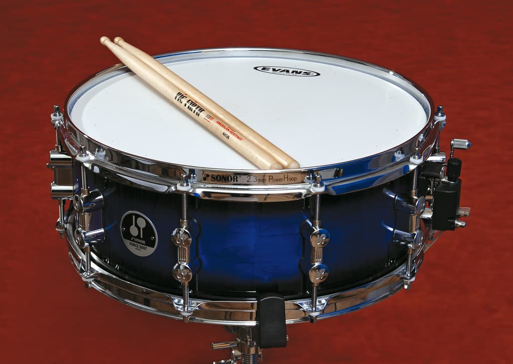learn snare drum lessons online