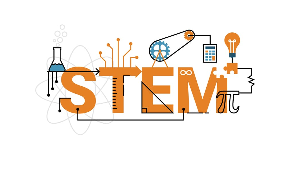 learn stem lessons online