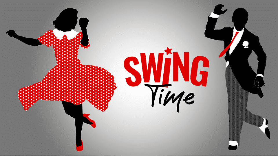 learn swing dance lessons online