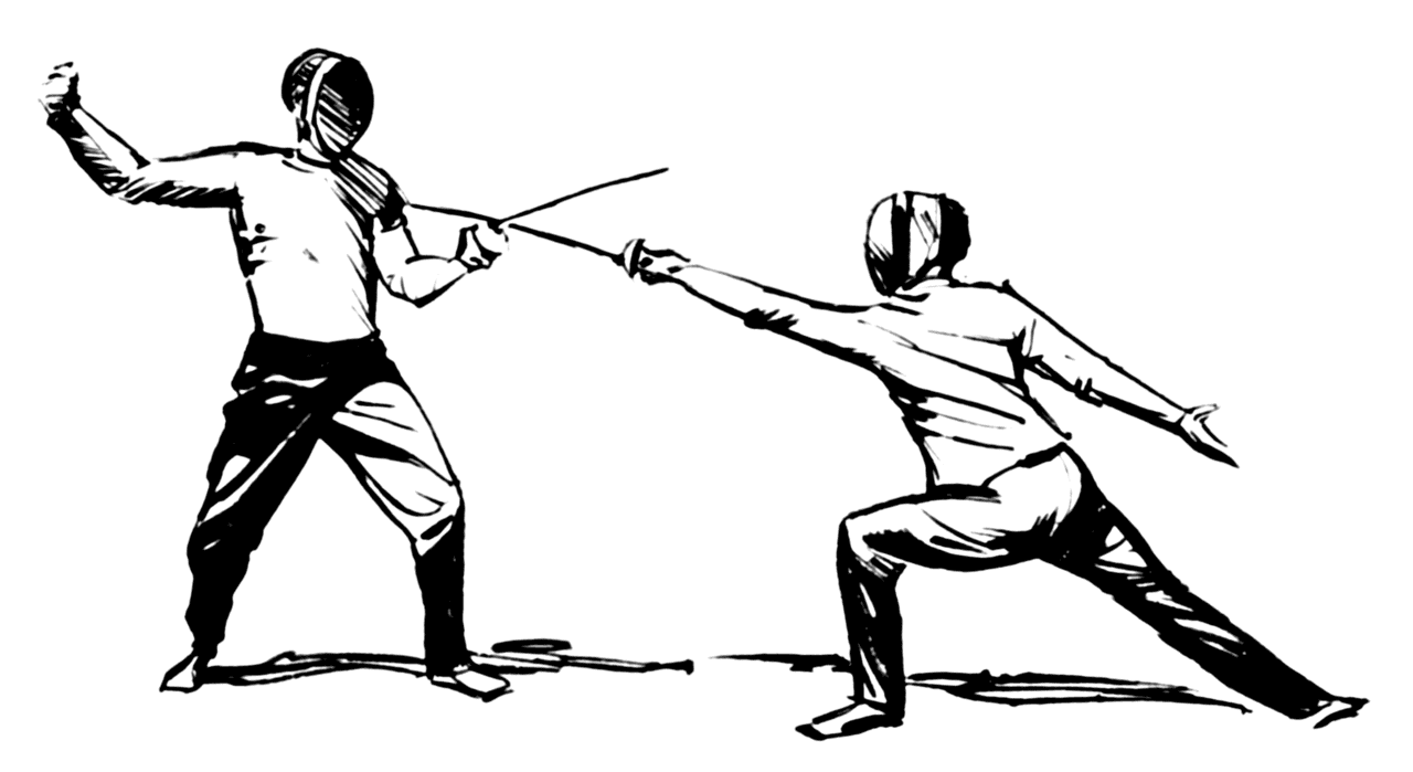 learn sword fighting lessons online