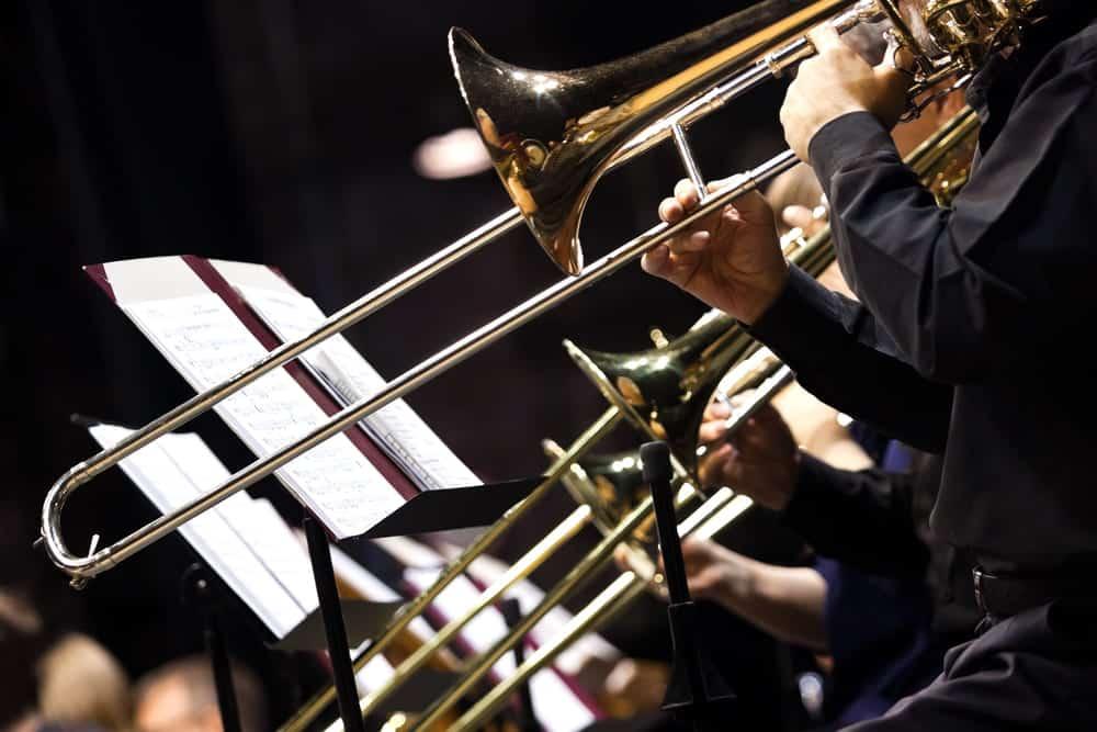 Learn Trombone Lessons Online