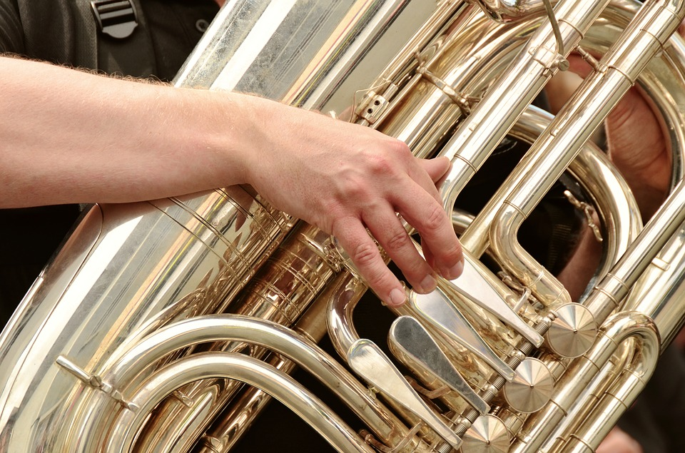learn tuba lessons online
