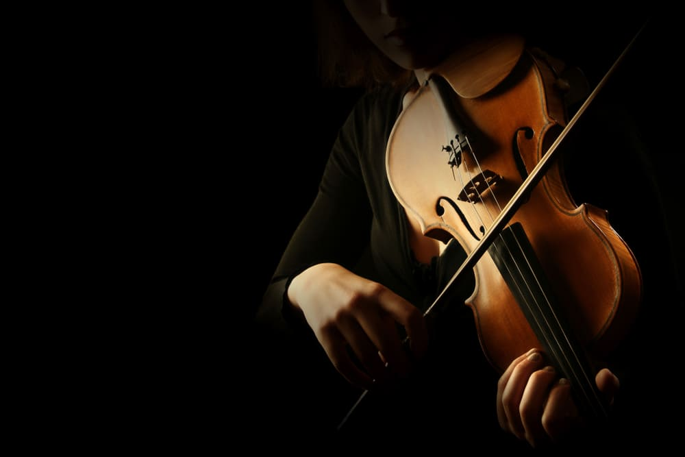 Learn Viola Lessons Online