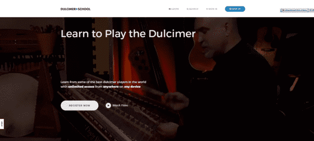 learndulcimerschool learn dulcimer lessons online
