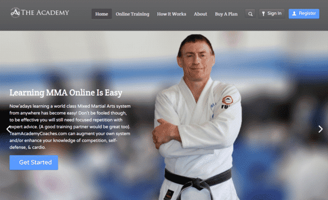teamacademycoaches learn mma lessons online