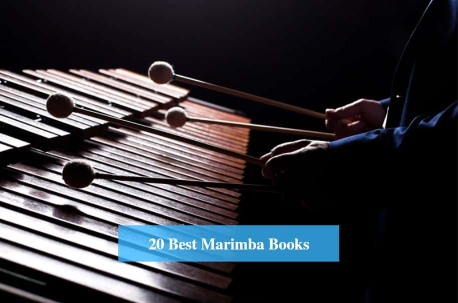 Best Marimba Book