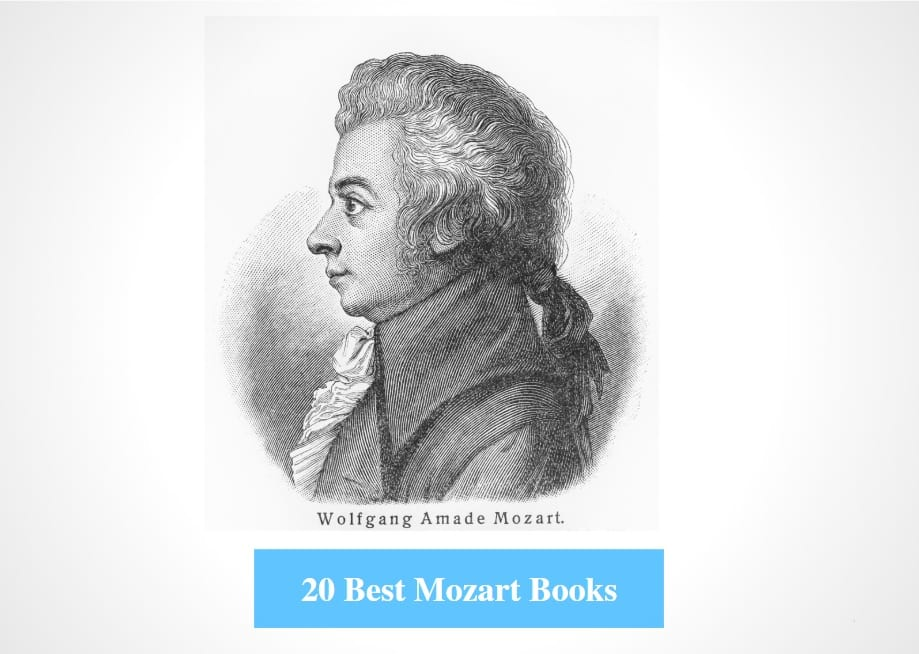 Best Mozart Book