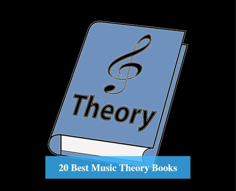 Best Music Theory Book