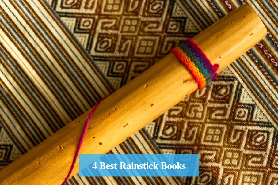 Best Rainstick Book