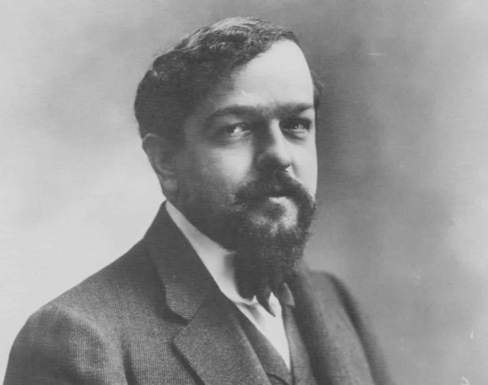 Characteristics of Claude Debussy Music