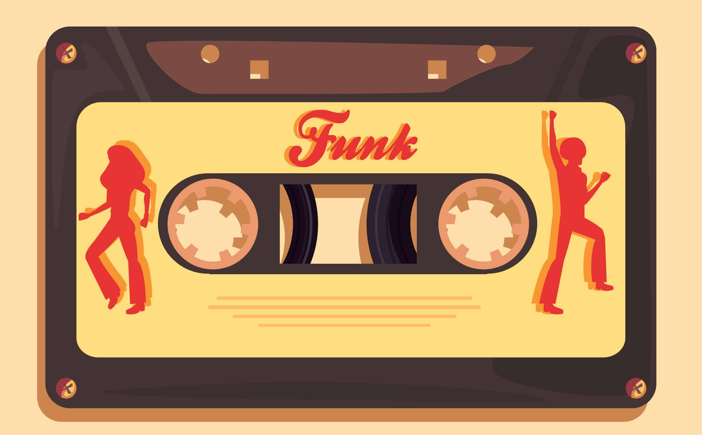 Characteristics of Funk Music