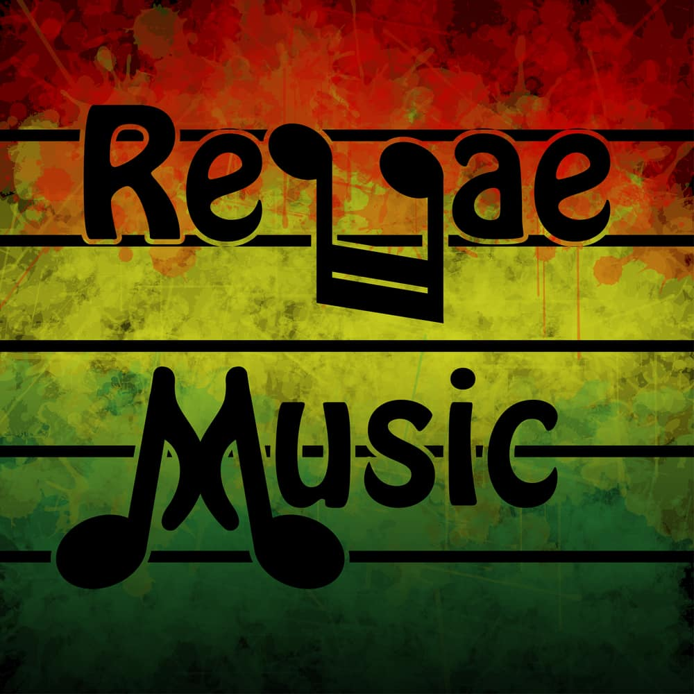 Characteristics of Reggae Music