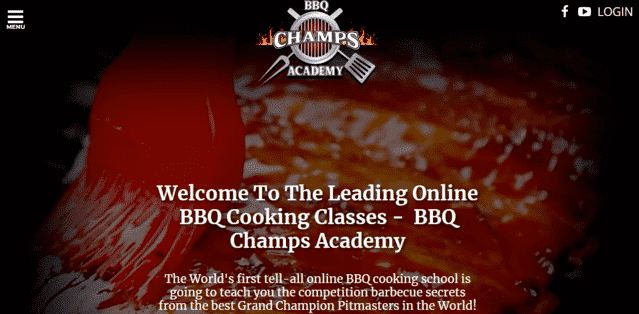 bbqchamps learn bbq lessons online