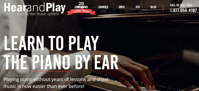 hearandplay learn piano lessons online