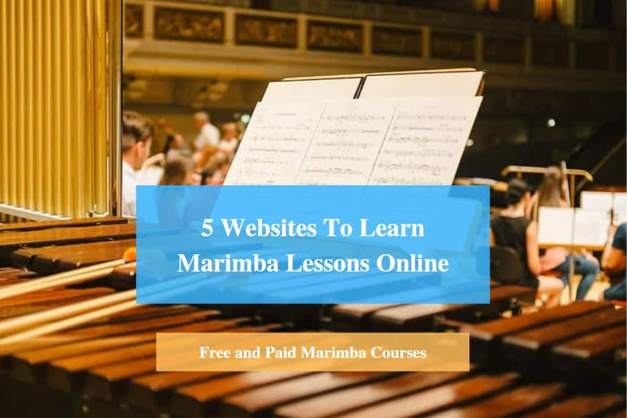 learn-marimba-lessons-online