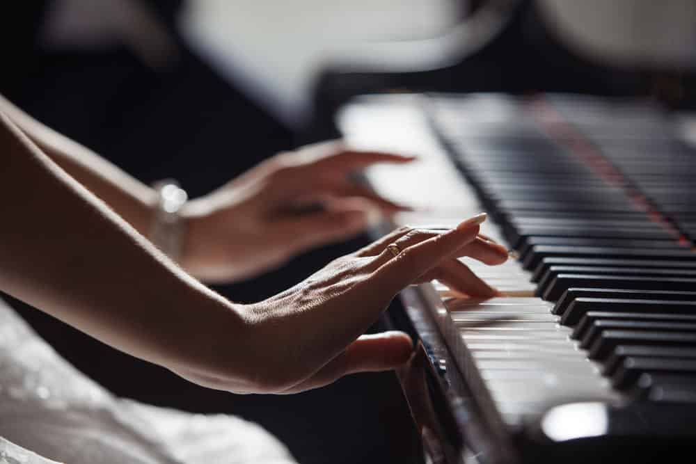 learn piano lessons online