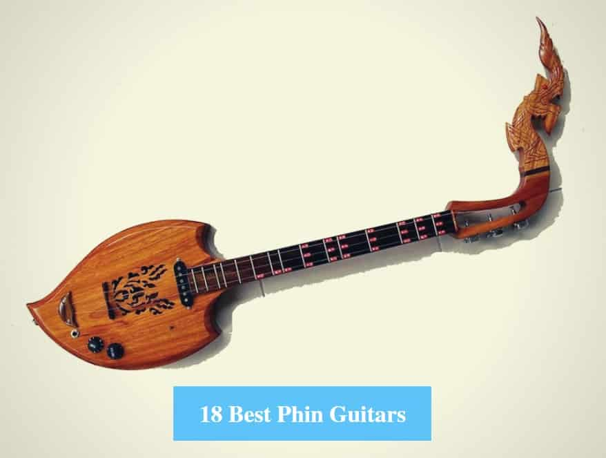 Best Phin Guitar