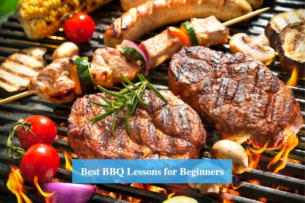 BBQ Lessons for Beginners