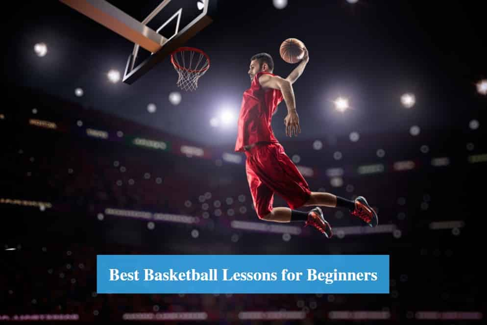 Basketball Lessons for Beginners