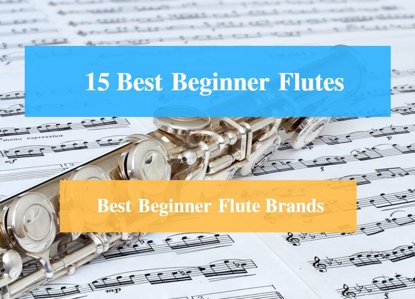 Best Beginner Flute