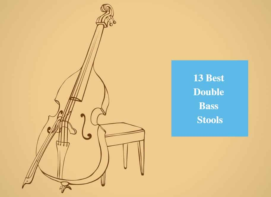 Best Double Bass Stool
